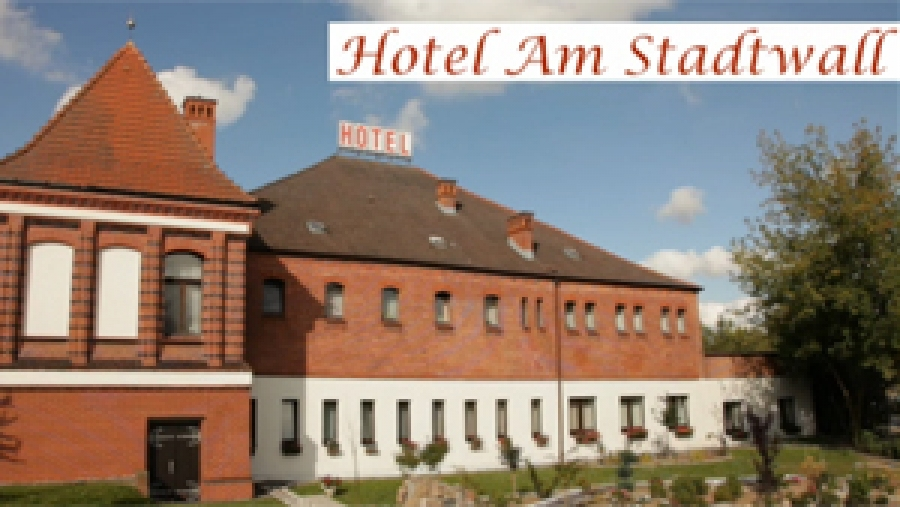 Hotel am Stadtwall - Anklam