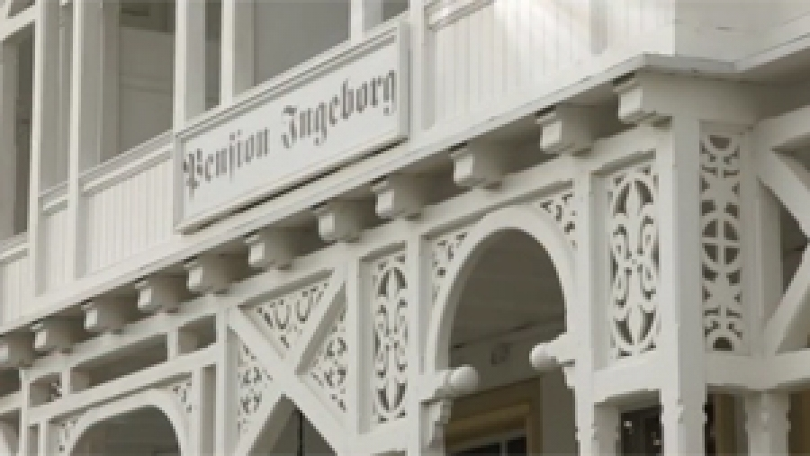 Pension Ingeborg Sellin